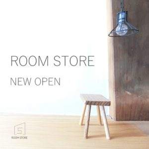 ROOMSTORE NEW OPEN(PC)